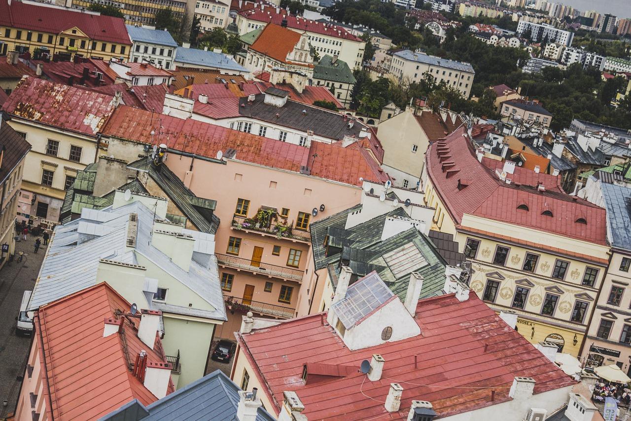 Przewozy do Niemiec Lublin