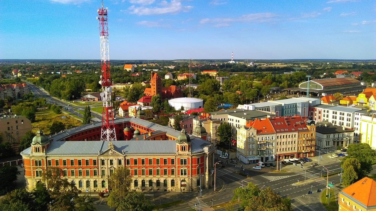 Przewozy do niemiec Legnica