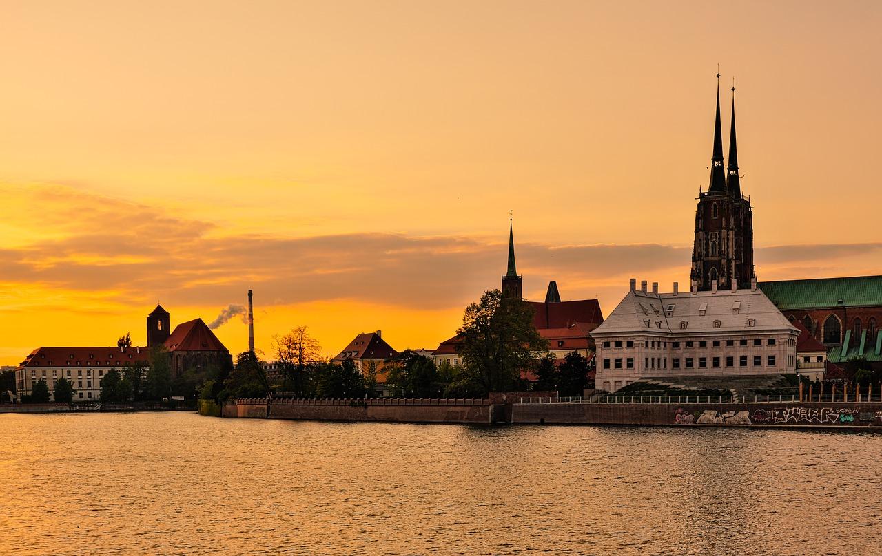 Przewozy do niemiec Wrocław