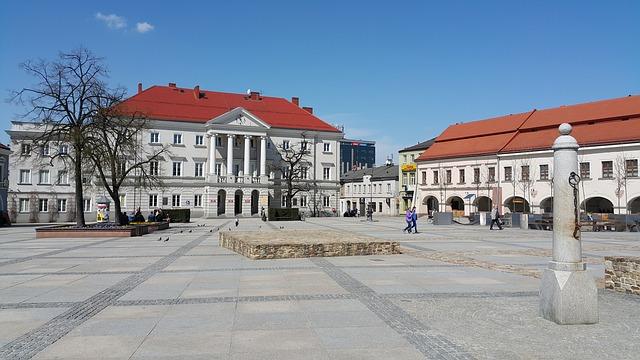 Przewozy do Niemiec Kielce