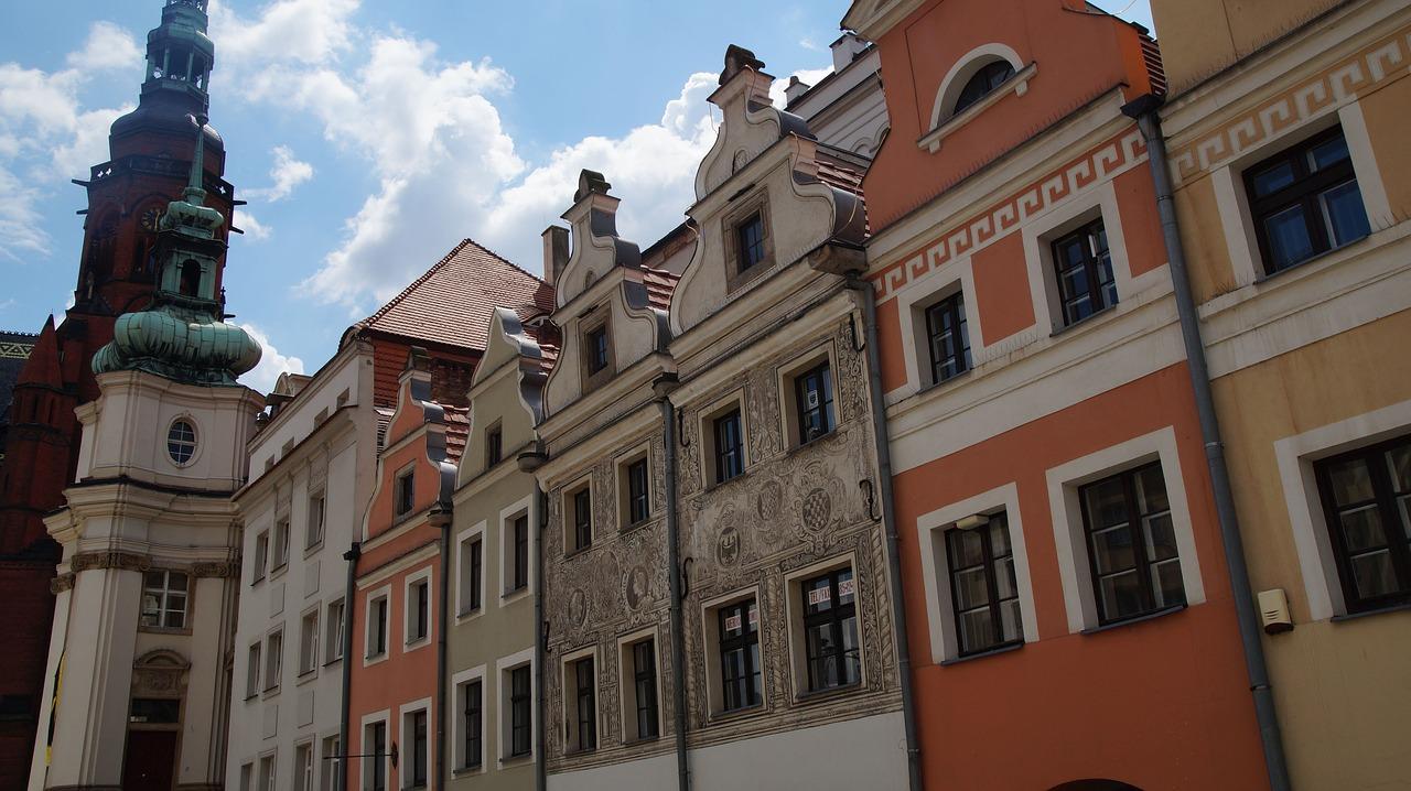 Busy do Niemiec Legnica
