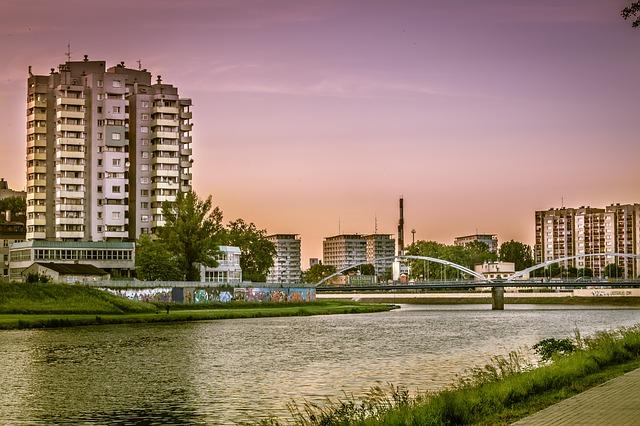 Busy Niemcy Opole