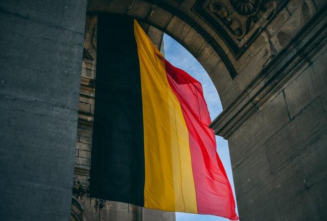 Przewozy Polska Belgia