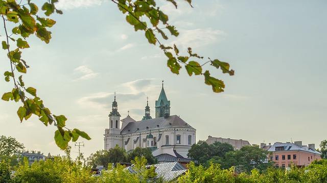 Busy Holandia Lublin