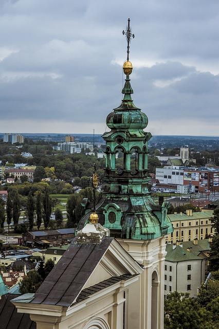 Busy do Holandii Biała Podlaska, Lublin
