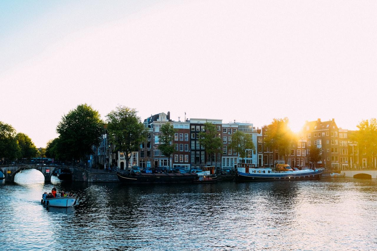 Busy do Holandii Śląsk codziennie