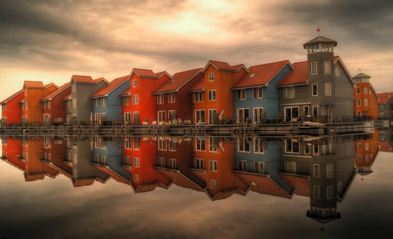 Busy do Holandii Częstochowa