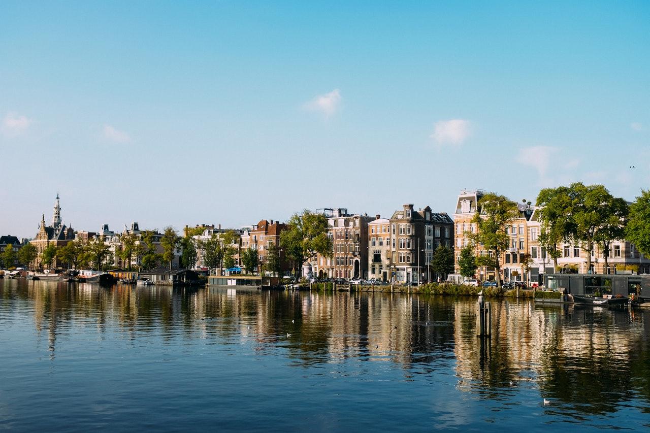 Przewozy do Holandii opolskie