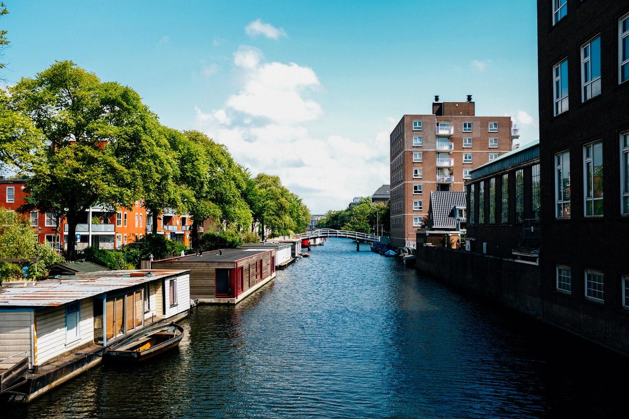 Busy podkarpacie Holandia