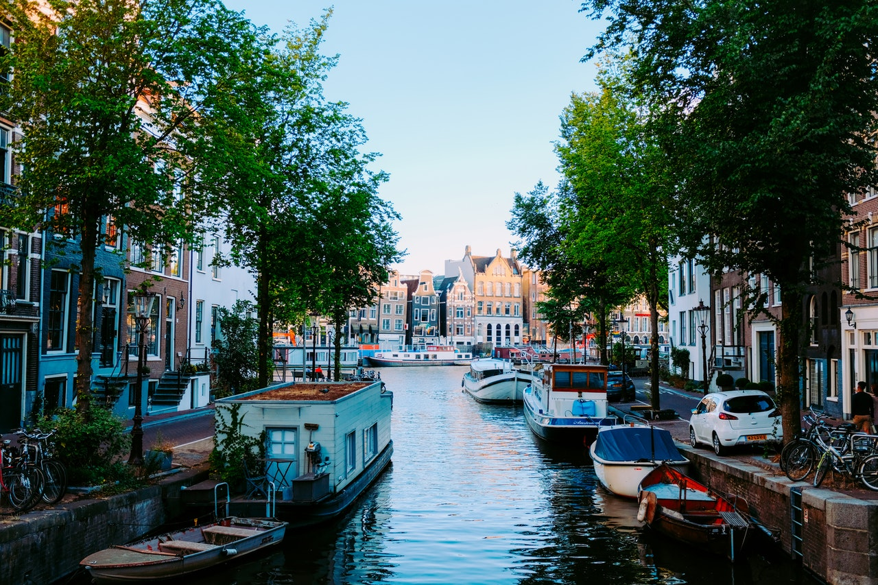 Busy do Holandii opolskie codziennie